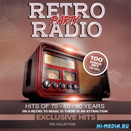Retro Radio Party (2017)