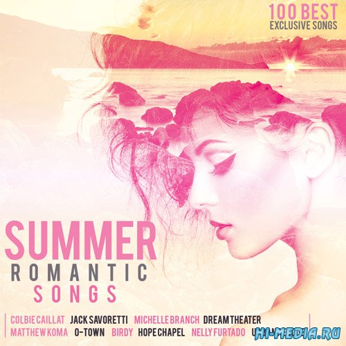 Summer Romantic Songs (2017)