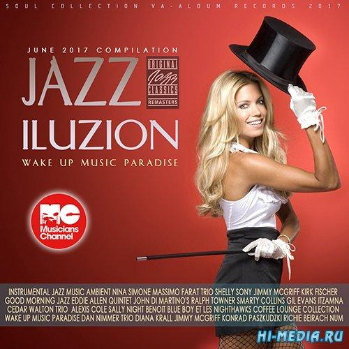 Jazz Iluzion (2017)