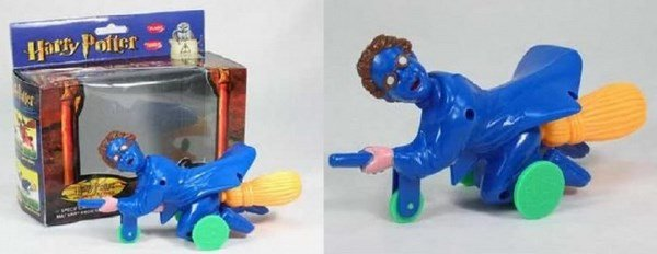 18 абсурдных игрушек, которые мы никак не ожидали увидеть
