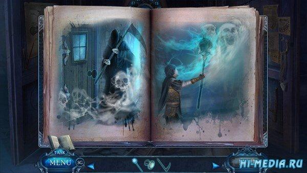 История любви 6: Объятие смерти Коллекционное издание (2017) RUS