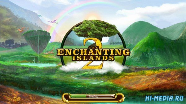 The Enchanting Islands 2 (2017) ENG
