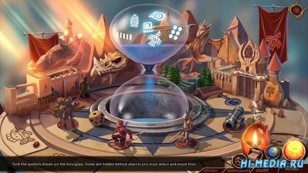 Темный мир 4: Хранитель пламени Коллекционное издание (2017) RUS