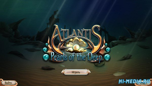 Атлантику: Жемчужины Бездны (2012) RUS