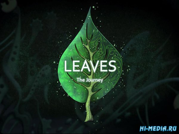 LEAVES: The Journey (2017) RUS