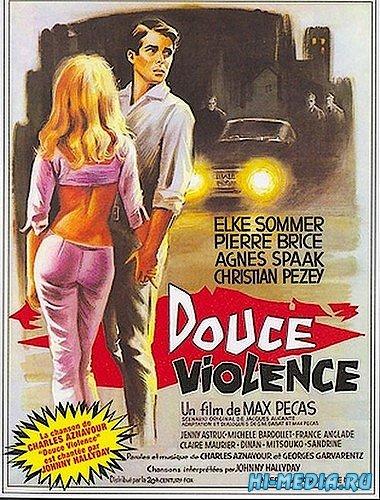 Сладкий экстаз / Douce violence (1962) DVDRip