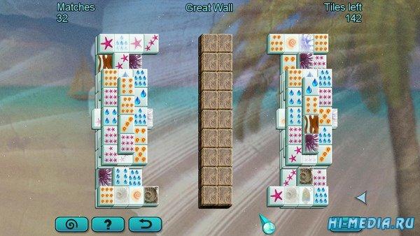 Ocean Mahjong (2017) ENG