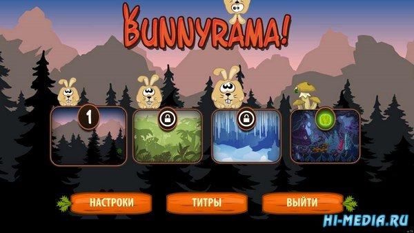 Bunnyrama (2016) RUS