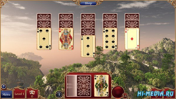 Jewel Match Solitaire Collectors Edition (2017) ENG