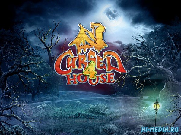 Cursed House 4 (2017) ENG