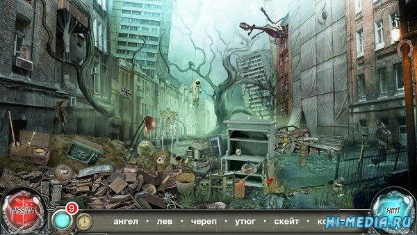Time Trap: Hidden Objects (2017) RUS