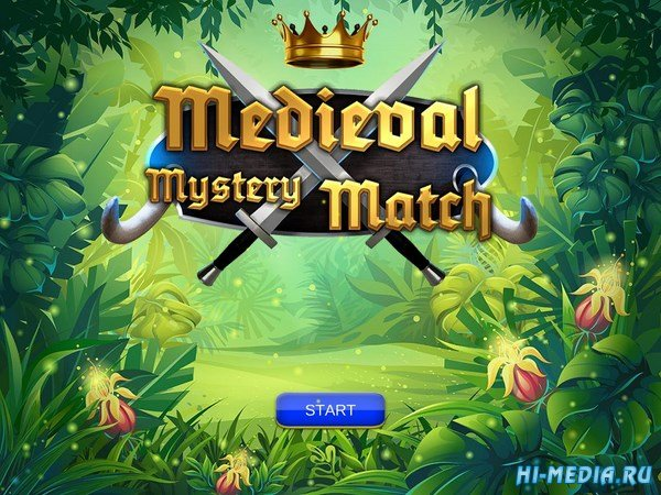 Medieval Mystery Match (2017) ENG