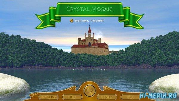 Crystal Mosaic (2017) ENG