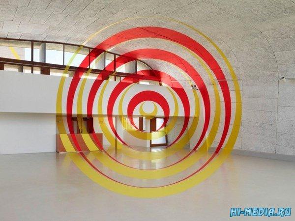 25 работ стрит-арта, у которых свой взгляд на мир