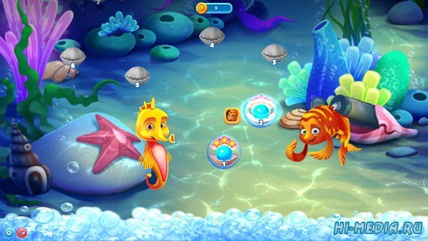 Flying Fish Quest (2017) ENG