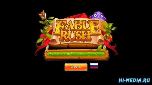 Fable Rush (2017) RUS