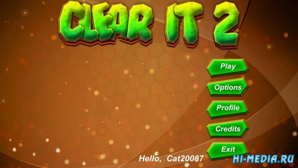 Clear It 2 (2017) ENG