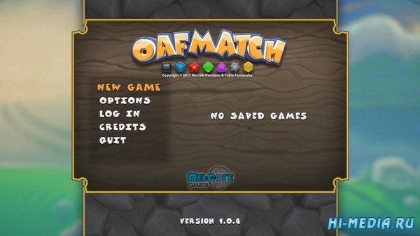 Oafmatch (2017) ENG