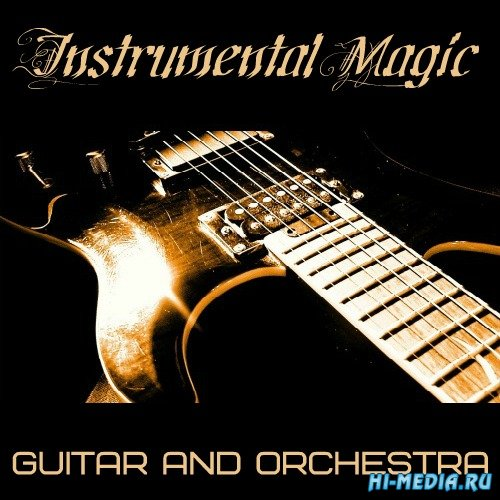 Instrumental Magic (2017)