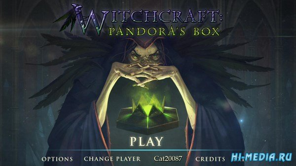 Witchcraft: Pandora's Box (2017) ENG