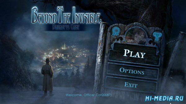 Beyond the Invisible 2: Darkness Came Platinum Edition (2017) ENG