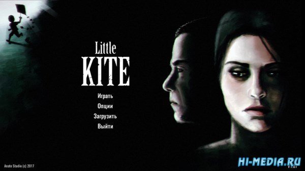 Little Kite (2017) RUS