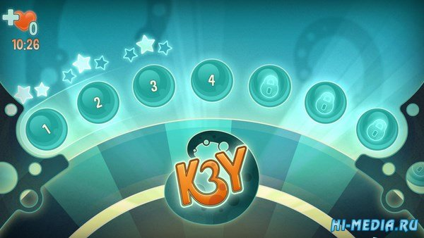 K3Y (2014) ENG