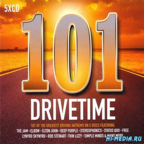 VA - 101 Drivetime (2017)