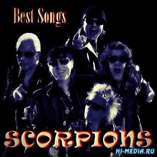 Scorpions -  Best Songs (2014)