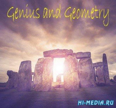 Гениальная геометрия. Следы таинственных предков / Genius and Geometry. Traces of our enigmatic ancestors (2010) TVRip