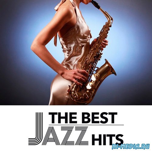 The Best Jazz Hits (2017)
