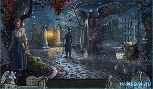 Кладбище искупления 11: Одной ногой в могиле Коллекционное издание (2017) RUS
