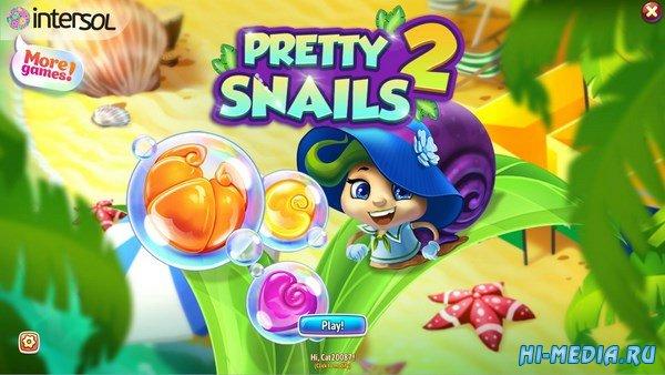 Pretty Snails 2 (2017) ENG