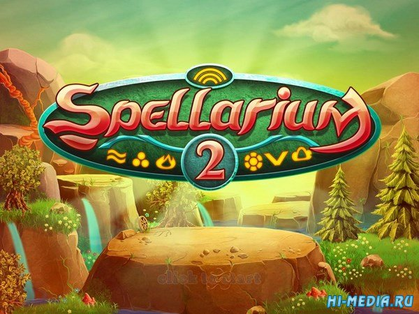 Spellarium 2 (2017) ENG