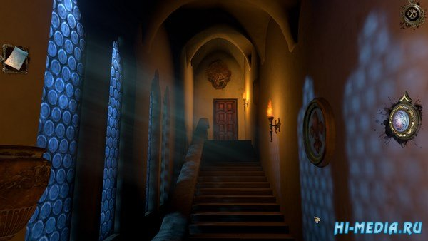 The House of Da Vinci (2017) RUS