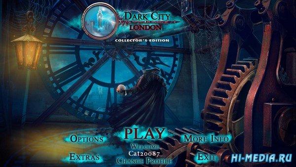 Мрачный город: Лондон Коллекционное издание (2017) RUS