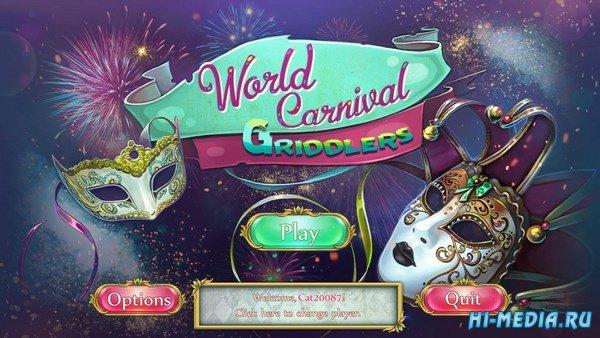 World Carnival Griddlers (2017) ENG
