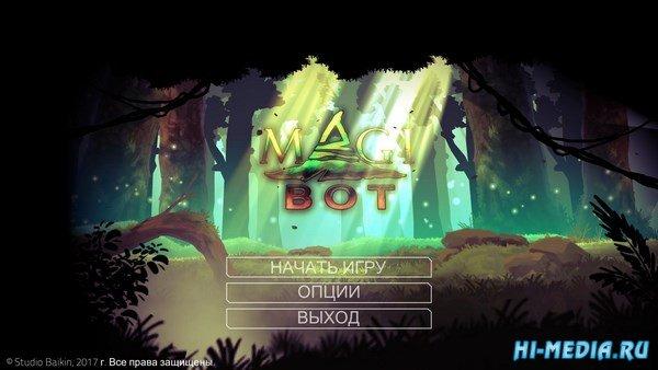 Magibot (2017) RUS
