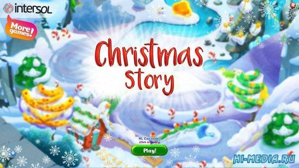 Christmas Story (2017) ENG