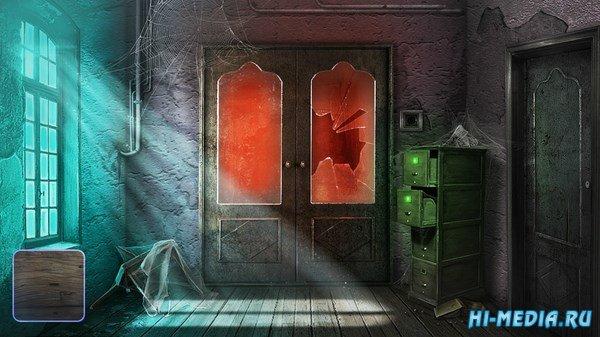 Дом мрака: Побег (2017) RUS
