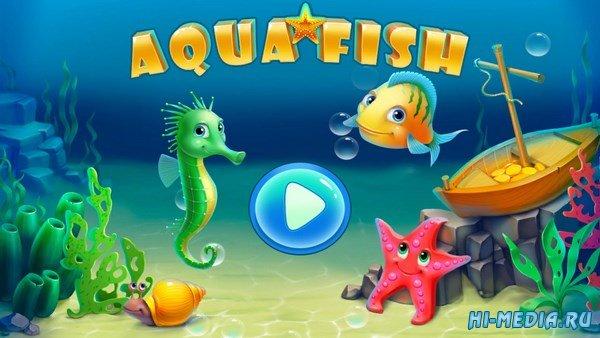 Aqua Fish (2017) ENG