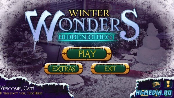Winter Wonders (2018) ENG