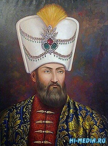Завоеватели. Сулейман Великолепный / Conquerors.Suleyman the Magnificent (1996) TVRip