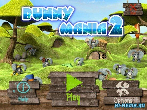 Bunny Mania 2 (2013) ENG