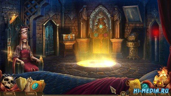 Тайны духов 10: Последняя королева Огня Коллекционное издание (2021) RUS