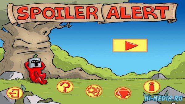 Spoiler Alert (2014) ENG