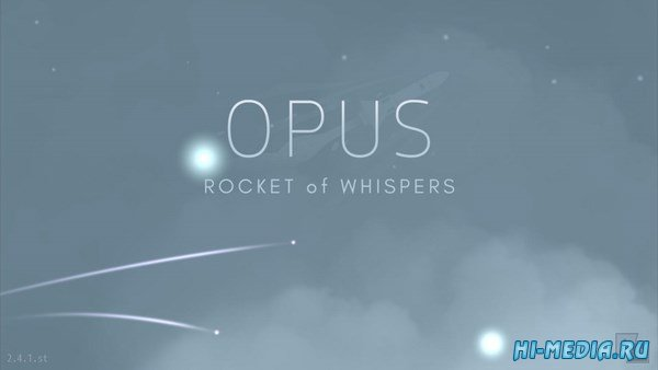 OPUS: Rocket of Whispers (2018) ENG