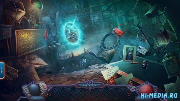 The Forgotten Fairytales 2: Canvases of Time Collectors Edition (2018) ENG