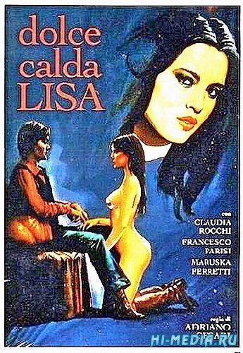 Сладкая... горячая Лиза / Dolce... calda Lisa (1980) DVDRip