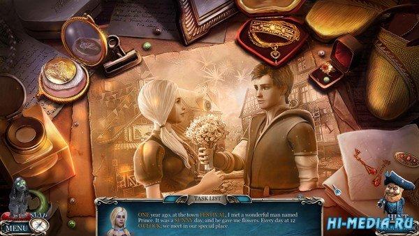 Королевский детектив 5: Возвращение принцессы Коллекционное издание (2018) RUS